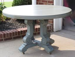 Round Decorator Table by Round Table Hilltop Starrkingschool