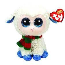 arsenity beanie boo sheep ty u0027s beanie boos