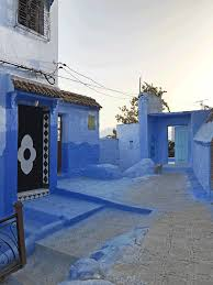 blue city morocco chair chefchaouen morocco 42 pictures that will make you want to book