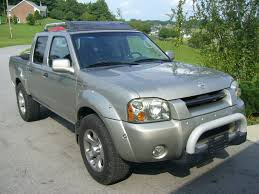 2004 nissan frontier lifted 2003 nissan frontier information and photos momentcar