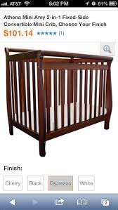 Walmart Mini Crib Playpen Instead Of A Crib May 2015 Babies Forums What To Expect