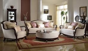 French Provincial Sofas Formal Living Room Sets Furniture Placement Coffee Tables In