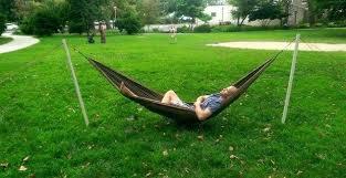 free standing hammocks fold up hammock stand free standing