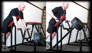 december 2014 toronto barbell gym equipment