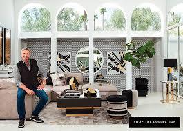 Martin Lawrence Bullard Interior Designer Behind The Design Martyn Lawrence Bullard For Frontgate Home