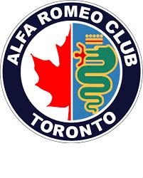 vintage alfa romeo logo toronto u2013 alfa romeo club of canada