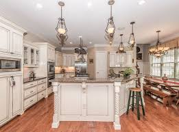 white kitchen cabinets with oak floors 30 antique white kitchen cabinets design photos antique