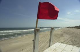 Beach Red Flag Nc Rip Currents 4 Dead Rip Current Safety Tips News U0026 Observer