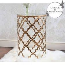Quatrefoil Table Lamp with Coffee Tables Quatrefoil Coffee Table With Elegant Uttermost