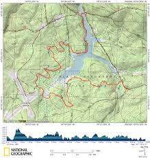 Appalachian Trail Map Pennsylvania by Allegheny Front Trail The Moss Hanne Trail Pahikes