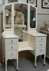 Narrow Cabinet For Bathroom Bathroom Double Vanity With Makeup Station Bathroom Dark Hutch