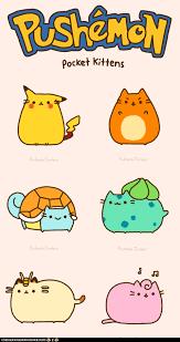imagenes de los memes que se mueven pika cat catmander purr tle bulbaslash meowth and jigglyfluff