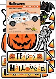 Halloween Costumes Car Halloween Car Magnets Halloween Costume Car Ghost