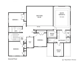 adair floor plans adair view adair 3story townhomes floor plan