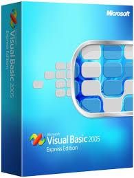 como crear un programa en visual basic