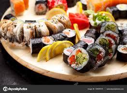 jeux de cuisine japonaise cuisine japonaise jeu de sushi photographie ostancoff 140979170