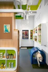 home design stores vancouver pets carnival store by rptecture architects melbourne australia