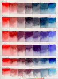 what colors make purple paint mixing red and blue does not always produce purple purple color