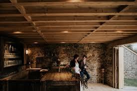 rustic barn wedding venue u2013 wedding venues cornwall bude