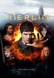 film petualangan inggris the adventures of merlin 2008 2012 jirayuri