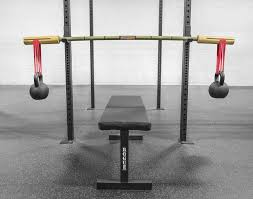 How Much Does Bench Bar Weigh Bandbell Bars Earthquake U0026 Bamboo Barbell Rogue Fitness
