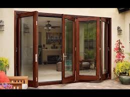 Bifold Patio Doors Jeld Wen Folding Patio Doors