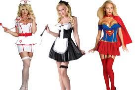 Sexey Halloween Costumes Cliche U0027 Halloween Costumes