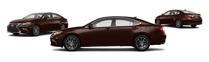 lexus es 350 factory warranty 2017 lexus es 350 4dr sedan research groovecar