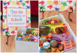 party favors for boys boy s arts and crafts themed birthday ideas splatter paint and