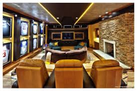 Ultimate Man Cave Man Cave Mania How To Design The Ultimate Safe Haven For A Sport Fan