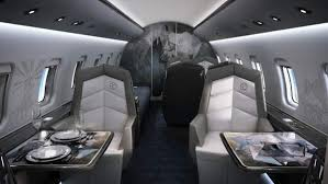 Global Express Interior Global Express 6000 1 Ultra Long Range Private Jet Company For