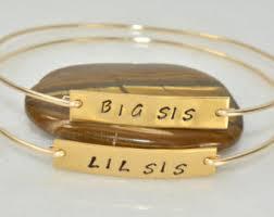personalized bangle bracelets personalized bangle etsy