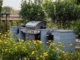 Kitchen Outdoor Design Outdoor Kitchen Ideas Hgtv