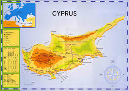 Greece On The Map by Zz19 Europe Greece And Cyprus Lessons Tes Teach