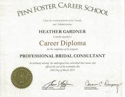 wedding planner certification online bridal consultant certification mini bridal
