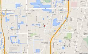 Florida Turnpike Map by Ft Lauderdale Avi Spl