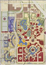 Map Of Disney World Hotels by A Long Time Coming The History Of Disneyland U0027s Hotel Expansion