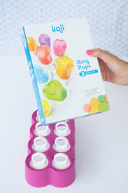 gut healthy ring pops whole
