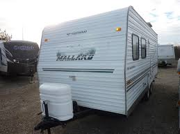 2005 fleetwood mallard 18t travel trailer cincinnati oh colerain