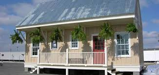 modular katrina cottages katrina cottages available at lowe s treehugger