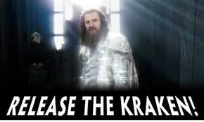 Release The Kraken Meme - release the kraken know your meme
