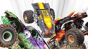 monster truck show times monster jam atlanta tickets n a at georgia dome 2016 03 05