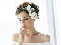 Hochsteckfrisurenen Hochzeit Mit Blumen by Hochsteckfrisur Zur Hochzeit Tipps Inspirationen Nivea