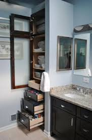 Decorative Bathrooms Ideas 25 Brilliant In Wall Storage Ideas For Every Room In Your Home