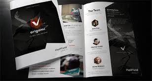 two fold brochure template psd sle bi fold brochure resume template paasprovider