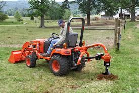 kubota gets powerful with sub compact tractor sae international