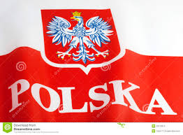 flag of poland royalty free stock photo image 26313615