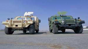 civilian humvee humvee shootout banks power armored humvee vs stock m1116 hmmwv