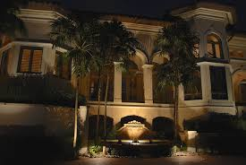 Landscape Up Lights Landscape Lighting Bonita Springs Outdoor Lighting Perspectives