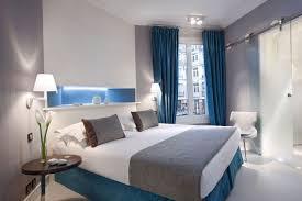 hotel luxe dans la chambre chambres classiques hôtel de banville hôtel 4 étoiles